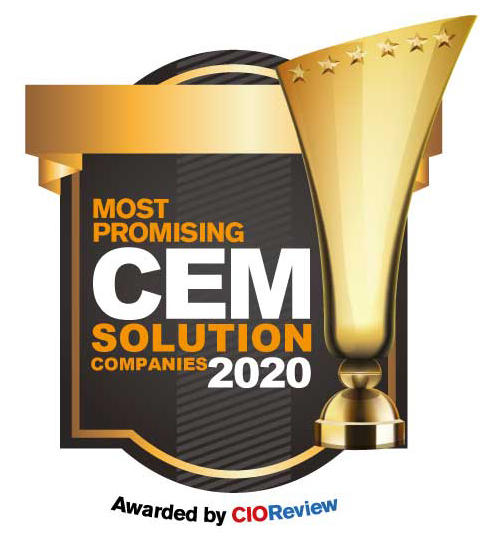 Top 20 CEM Solution Companies - 2020