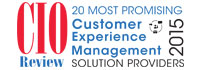 20 Most Promising CEM Solution Providers Of 2015