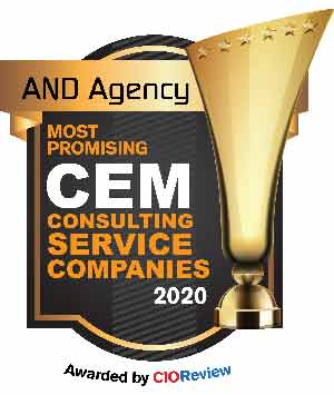 Top 10 CEM Consulting/Services Companies - 2020