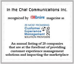InTheChat Communications Inc